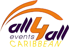 Luxe partytenten verhuur All4All events Caribbean